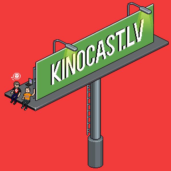 Kinocast.lv: podkāsts par kino