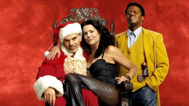 Kinocast.lv: Bad Santa 2
