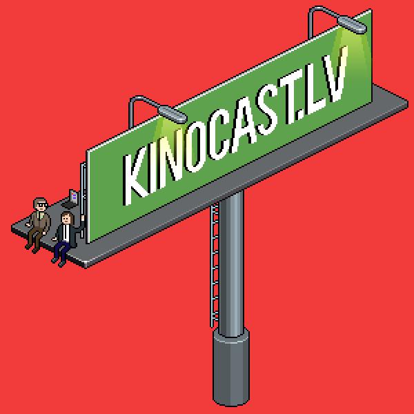 Kinocast.lv: Кинокаст