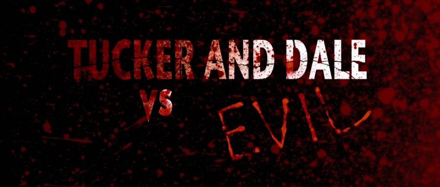 Kinocast.lv: Tucker and Dale vs. Evil