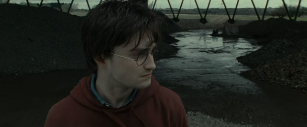 Kinocast.lv: Киноремарки без спойлеров: Harry Potter and the Deathly Hallows