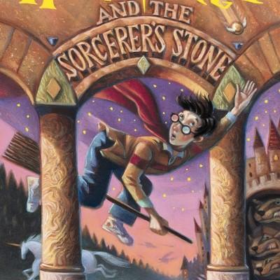 Гарри Поттер, двенадцать лет спустя