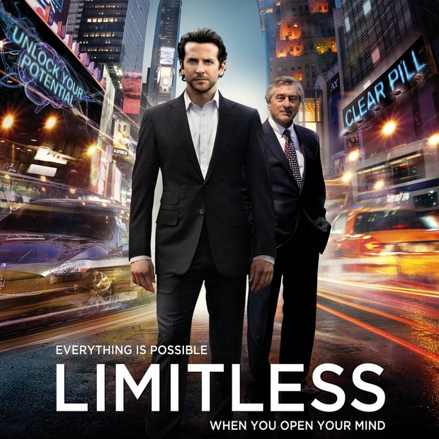 Kinocast.lv s03e11: Limitless
