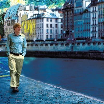 Киноремарки: Midnight in Paris
