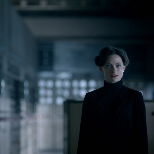 Kinocast.lv s04e01: Sherlock