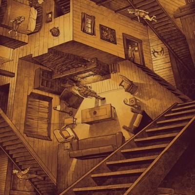 Kinocast.lv s04e07: Cabin in the Woods