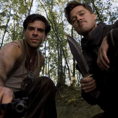 Kinocast.lv s04e08: Hunger Games, Inglourious Basterds