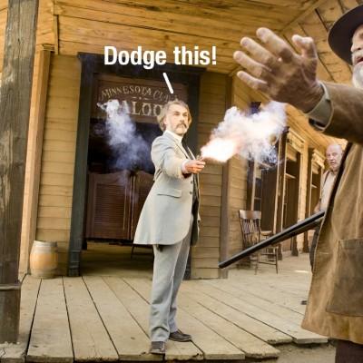 Ekskluzīvi: pirmās ainas un kadri no Django Unchained