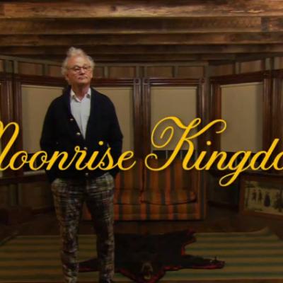 Treileru stāvvieta: Bila Mureja ekskursija Moonrise Kingdom filmēšanas vietās