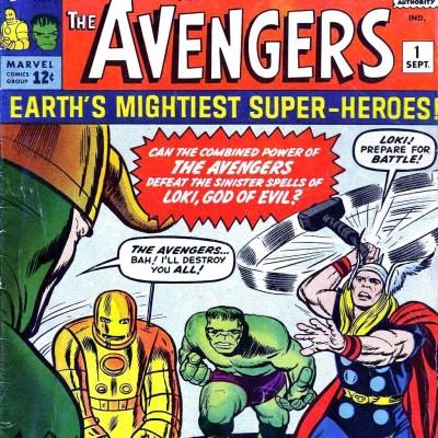 Kinocast.lv s04e10: The Avengers