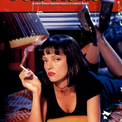 Treileru stāvvieta: nav Django, bet ir Pulp Fiction