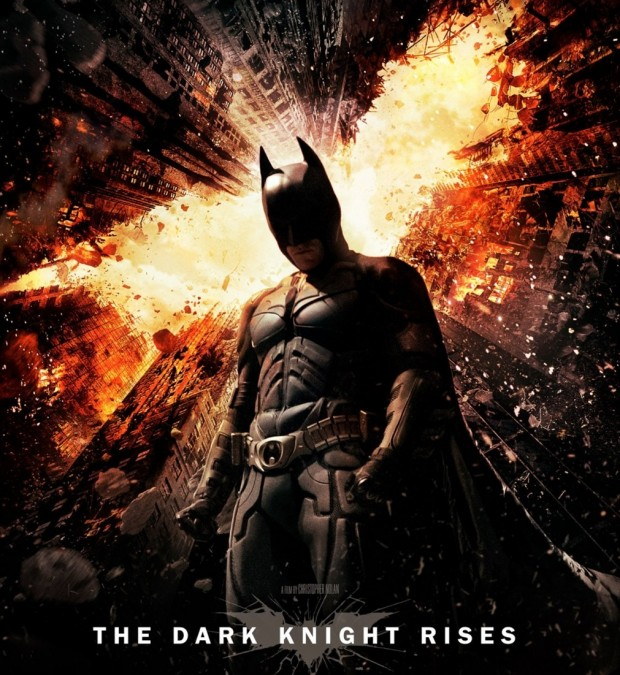 Kinocast.lv: The Dark Knight Rises