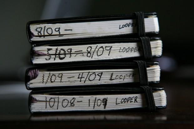 Kinocast.lv: Looper
