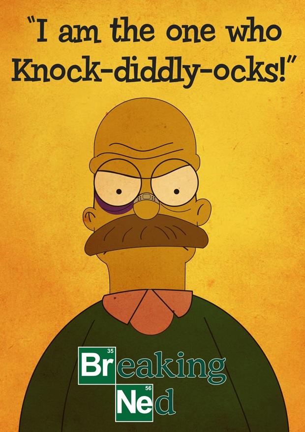 Kinocast.lv: Breaking Ned
