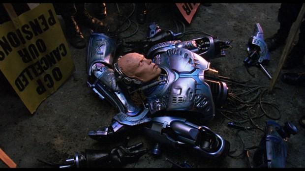Kinocast.lv: RoboCop