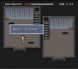 The Wire: 8-bit spēle