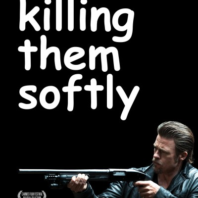 Kinoblogeri piedāvā: Killing Them Softly