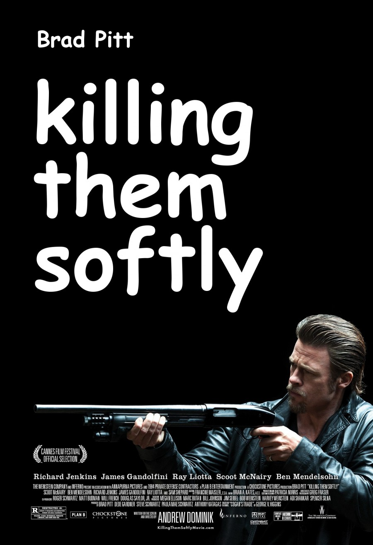 Kinocast.lv: Killing Them Soflty