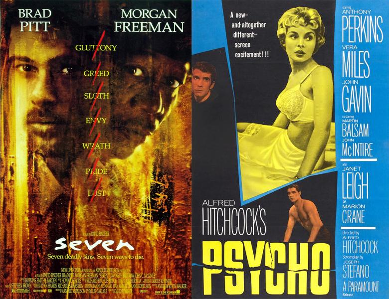 Kinoblogeri piedāvā: Seven Psychopaths