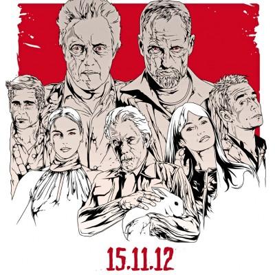 Prezentācija: Seven Psychopaths
