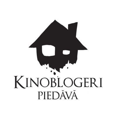 Kas ir #kinoblogeri?