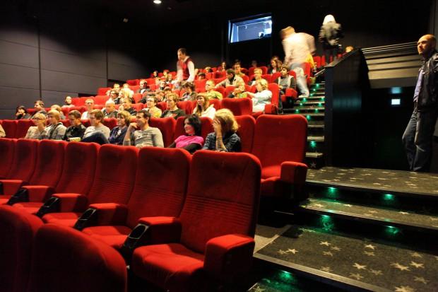 Kinocast.lv: Kas ir kinoblogeri?