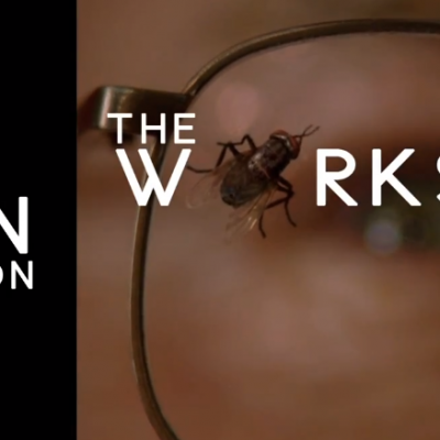 Rian Johnson – The Works