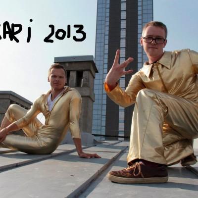 Oscars 2013 Live! Ar jokiem, vīnu un meitenēm!