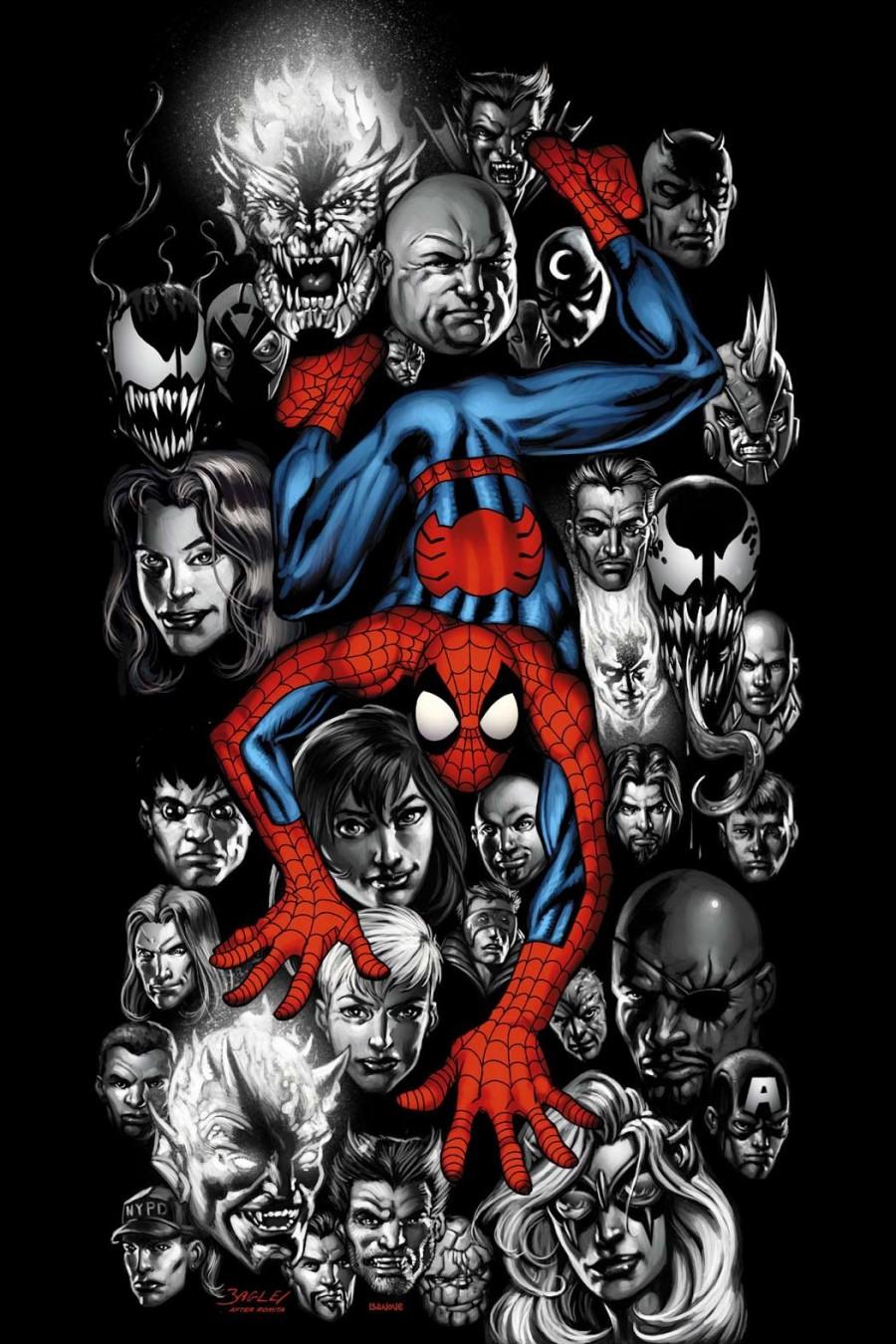 The Amazing Spider-Man: Kā izglābt seriālu, jeb mans 6 filmu plāns