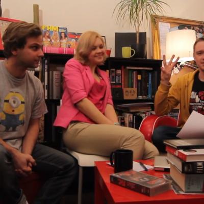 Kinoblogeri runā #3: Ulda maģiskās pārvērtības