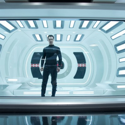 Kinoblogeri piedāvā: Star Trek Into the Darkness