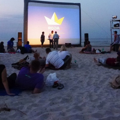 Kinoblogeri un Jameson atbalsta festivālu RojaL