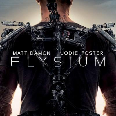 Kinoblogeri piedāvā: Elysium