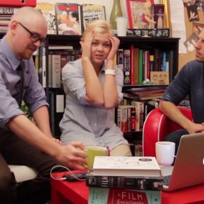 Kinoblogeri runā #16: Leldei ir kauns un viņa lūdz nepublicēt