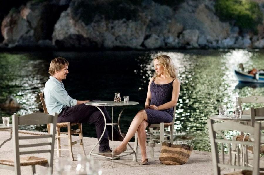 2013. gada labākās filmas: Before Midnight