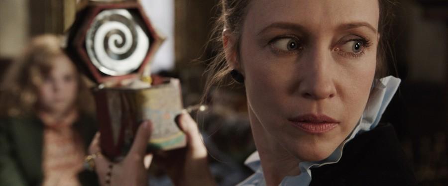 2013. gada labākās filmas: The Conjuring