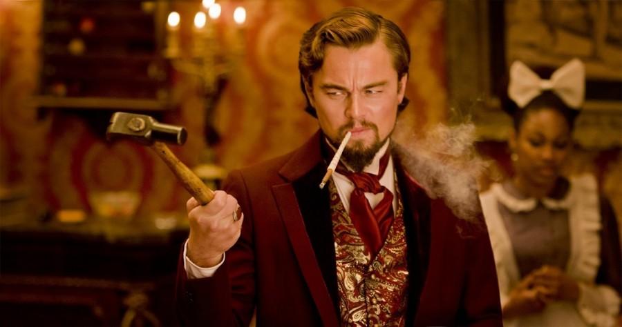 2013. gada labākās filmas: Django Unchained