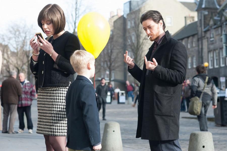 2013. gada labākās filmas: Filth