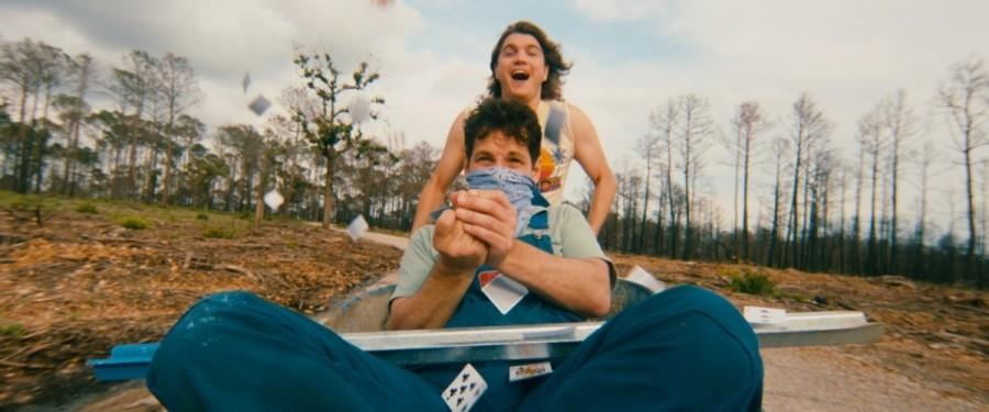 2013. gada labākās filmas: Prince Avalanche