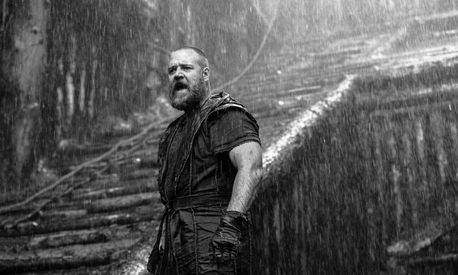 Kinoblogeri piedāvā: Noah