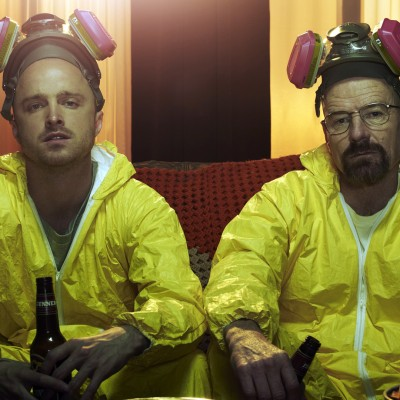 Kinocast.lv #67: Par Breaking Bad (ar Kino Kults)