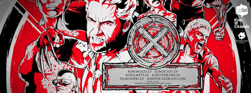 Kinoblogeri piedāvā: X-Men